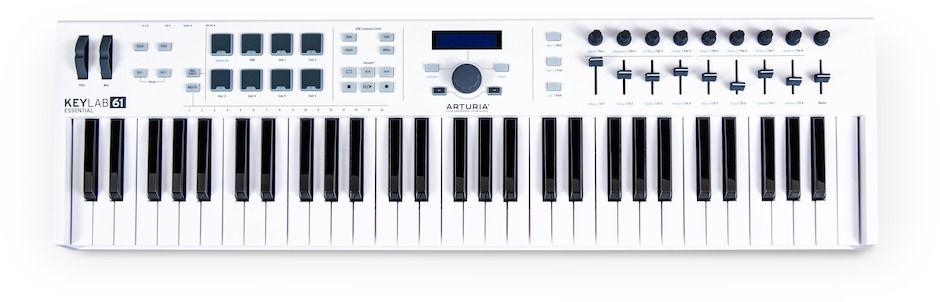 Arturia Keylab-61-Essential