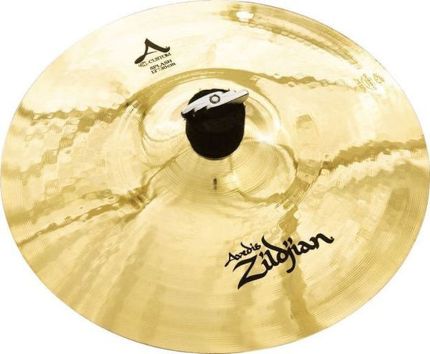 Zildjian AC12-SPLASH
