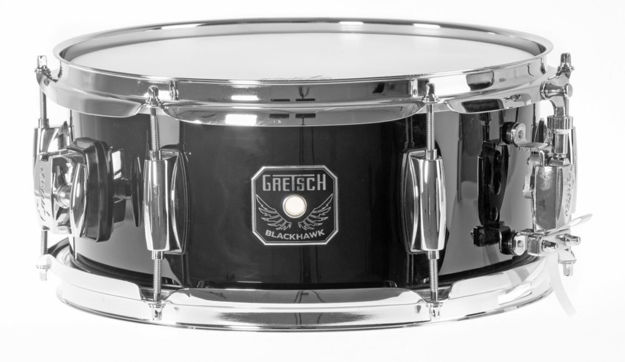 Gretsch Snare Drum Full Range - 12x5.5""