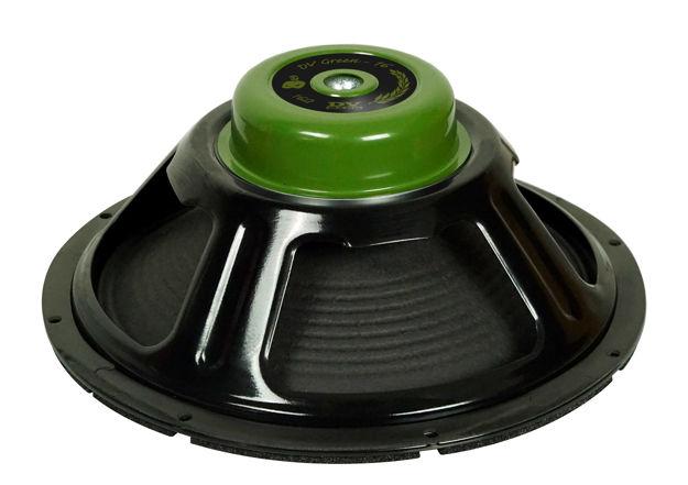 DV NEO Speaker GREEN 16