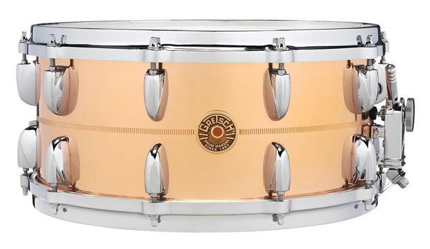 """Gretsch Snare Drum USA - 14"""" x 6,5"""""""