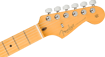 Fender American Professional II Stratocaster® HSS, Maple Fingerboard, Olympic White