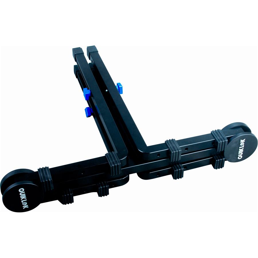Quik Lok WS 650 KEYBOARD/MIXER/SPEAKER STAND
