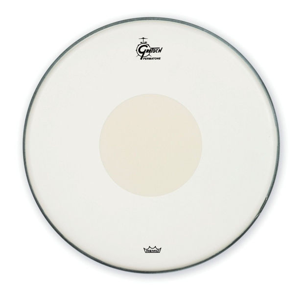"""Gretsch Snare head Controlled Sound - 14"""""""