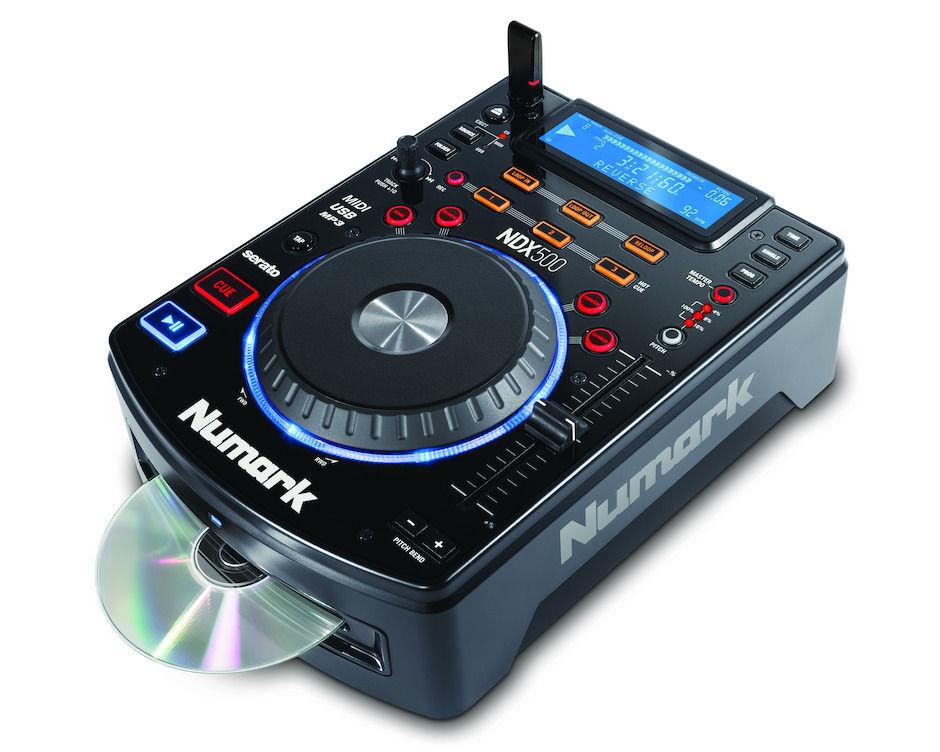 Numark NDX500 Player