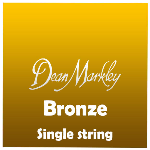 Dean Markley BL. STEEL BRONZE 054
