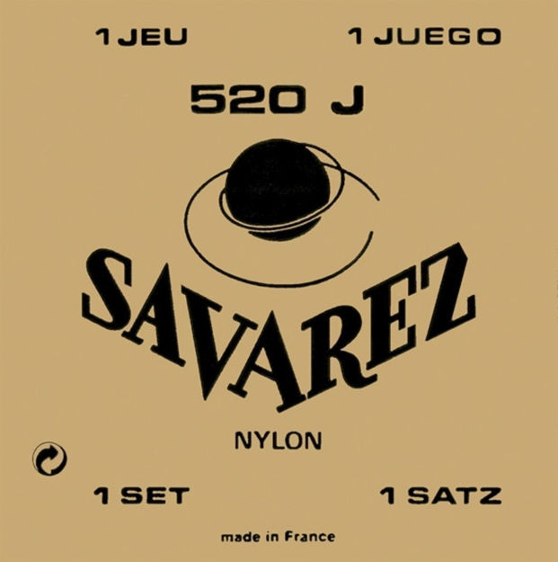 Savarez 520-J Extra Hard Tension