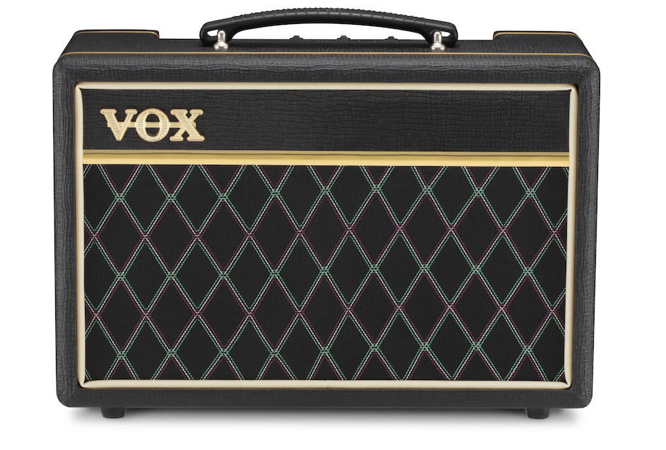 VOX PATHFINDER-10B BASS Combo