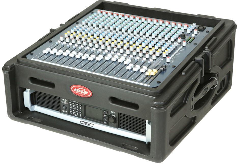 SKB Cases 1SKB-R102 ROTO RACK 10U/2U