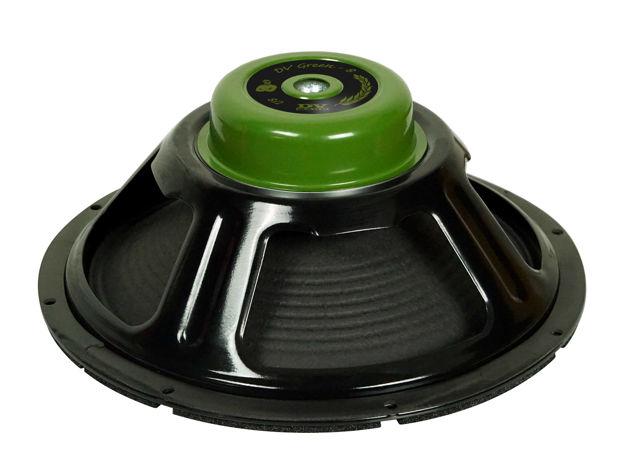 DV NEO Speaker GREEN 8