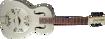 Gretsch G9201 Honey Dipper™ Round-Neck Brass Body Resonator Guitar
