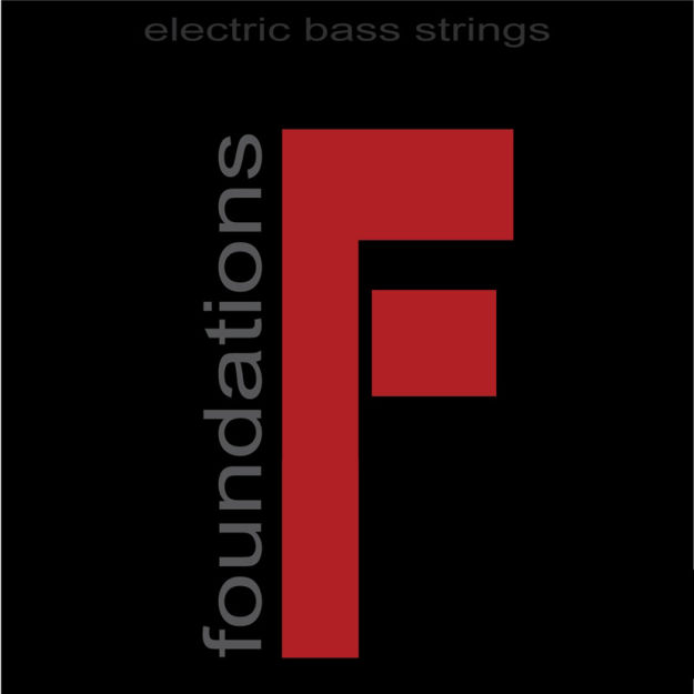 SIT BASS Foundations Stainless Steel-5 string Light FS545125L