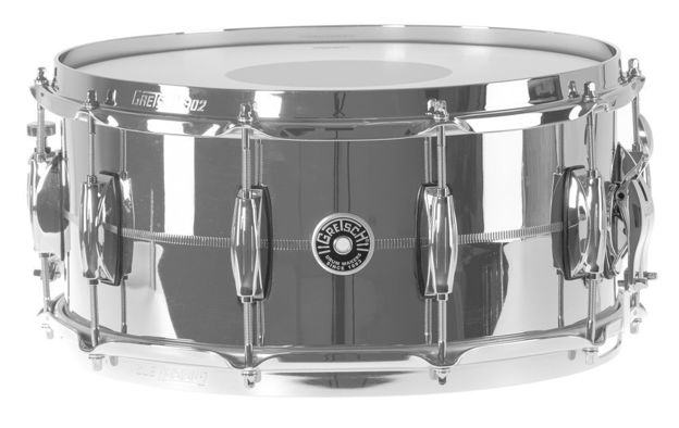 "Gretsch Snare Drum USA Brooklyn - 14"" x 6,5"""
