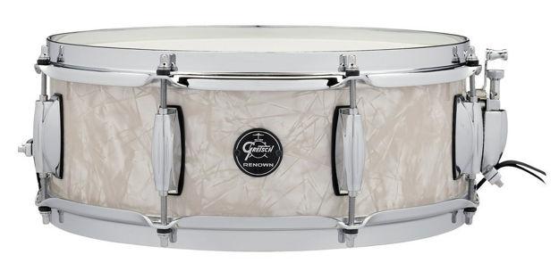 Gretsch Snare Drum Renown Maple - Vintage Pearl
