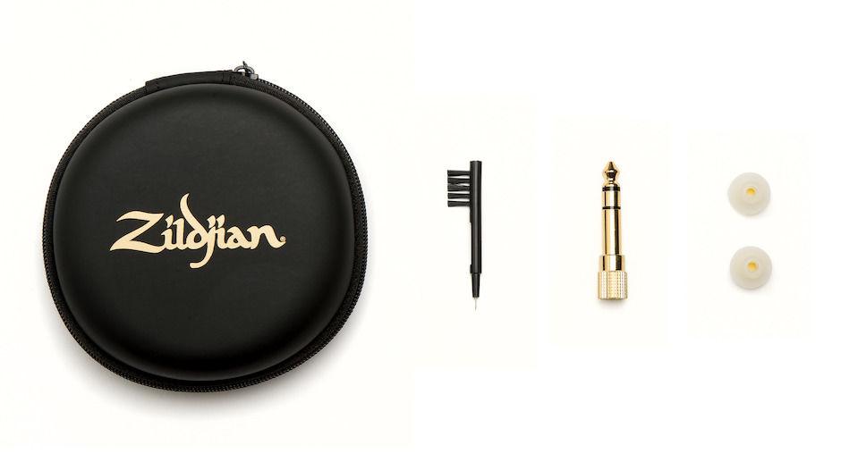 Zildjian ZIEM1 IN-EAR MONITORS