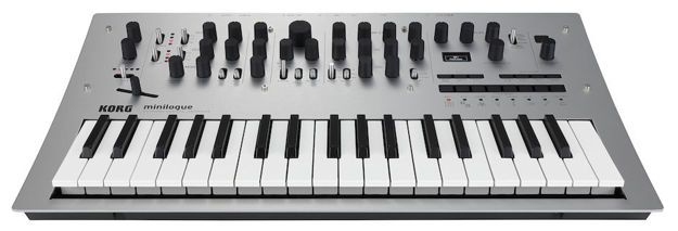 KORG Minilogue Analog Synth