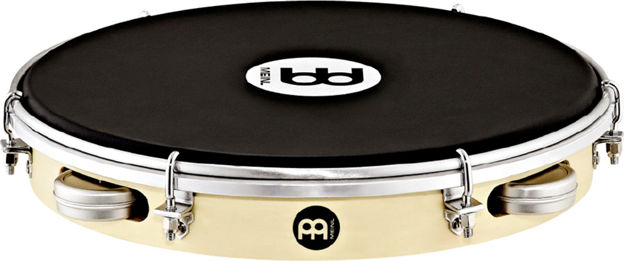 Meinl Percussion PAS10PW-NH