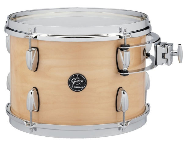 Gretsch Tom Tom Renown Maple - Gloss Natural