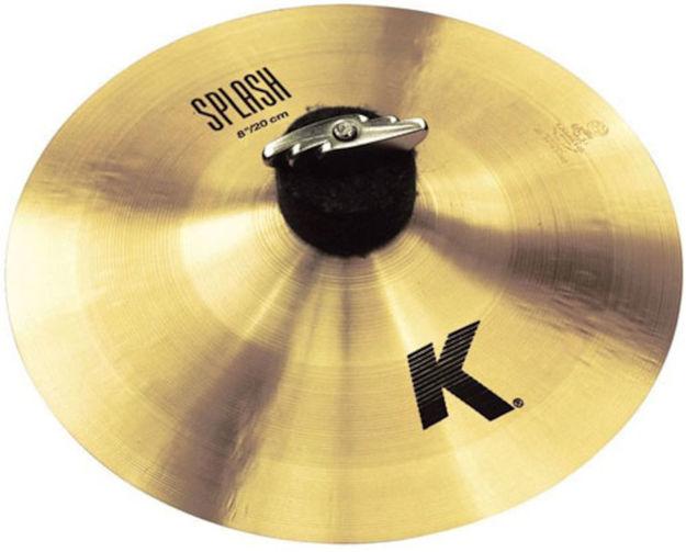 Zildjian K8-SPLASH