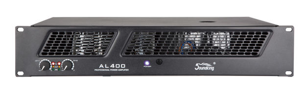 SOUNDKING AMP AL400 2x200W 8 ohm