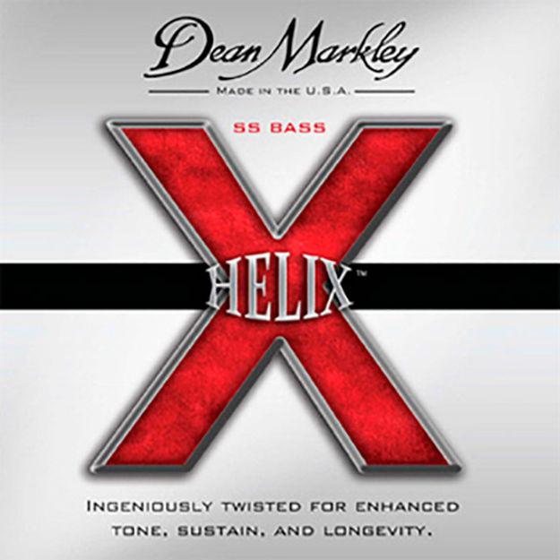 Dean Markley EL HELIX HD REG 10/46