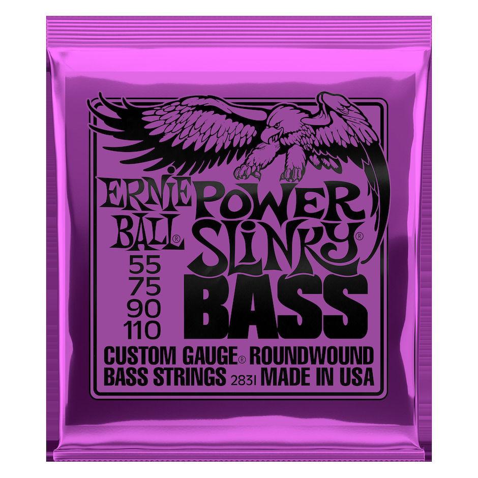 Ernie Ball EB-2831 POW Slinky Bass