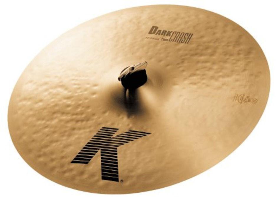 Zildjian K19-TH.DARK-CR.