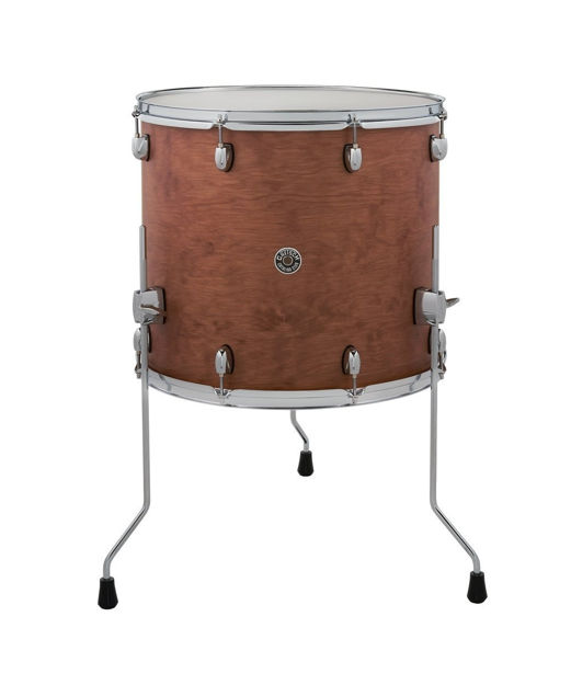 Gretsch Floor Tom Catalina Club - Satin Walnut Glaze