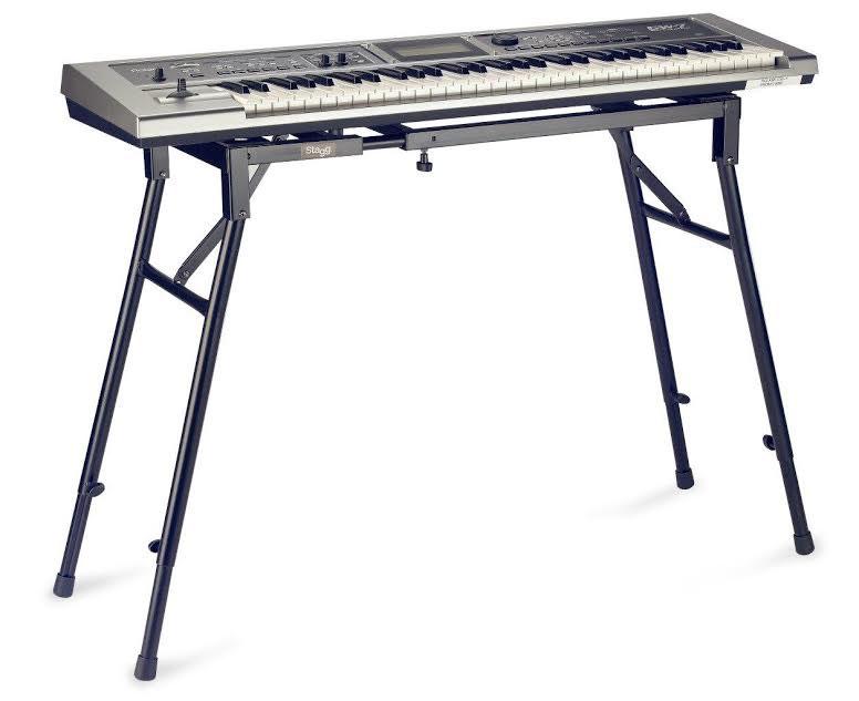 STAGG MXS-A1 mikser/ Keyboardstativ
