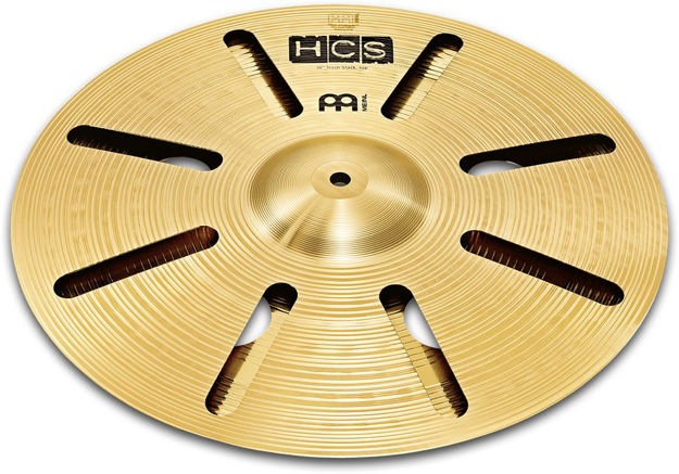 Meinl Cymbals HCS12TRS