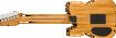 Fender American Acoustasonic® Telecaster®, Ebony Fingerboard, Sunburst