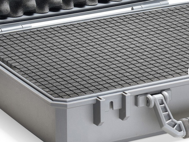 STAGG SPPC-MP10  universalkoffert  plast