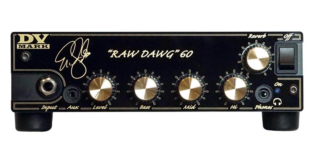 DVMARK RAW DAWG 60