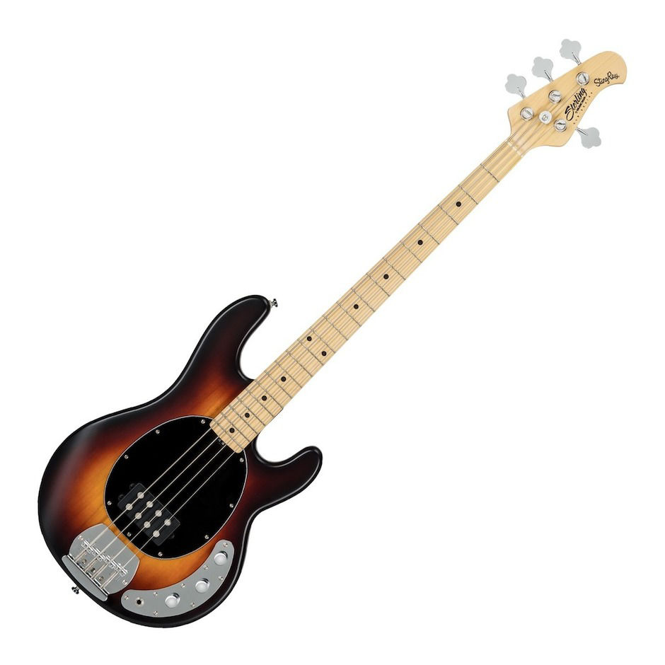 Sterling by Music Man StingRay5 Electric bass