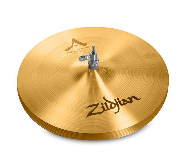"Zildjian 14"" A New Beat Hihat"