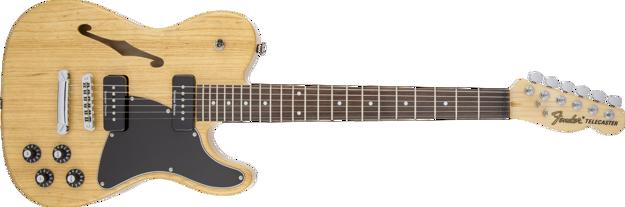 Fender Jim Adkins JA-90 Telecaster® Thinline