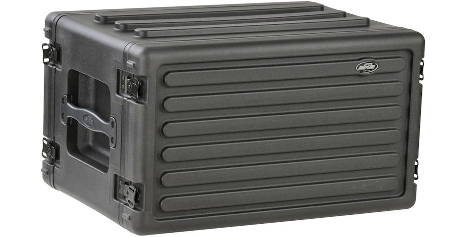 SKB Cases 1SKB-R6S SHALLOW ROTO RACK