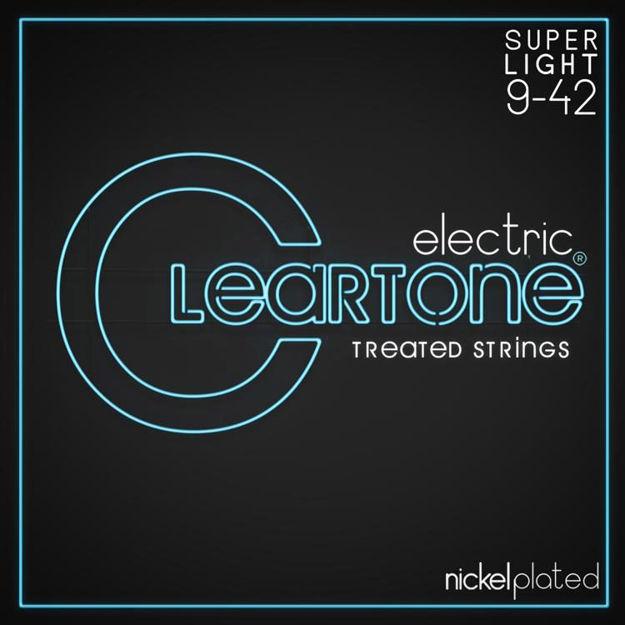 CLEARTONE EL SUPER LIGHT 9-42