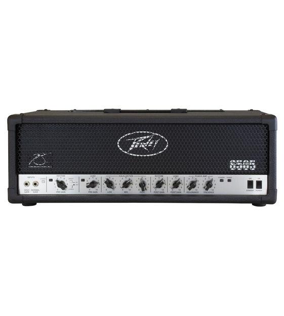 Peavey 6505-Head