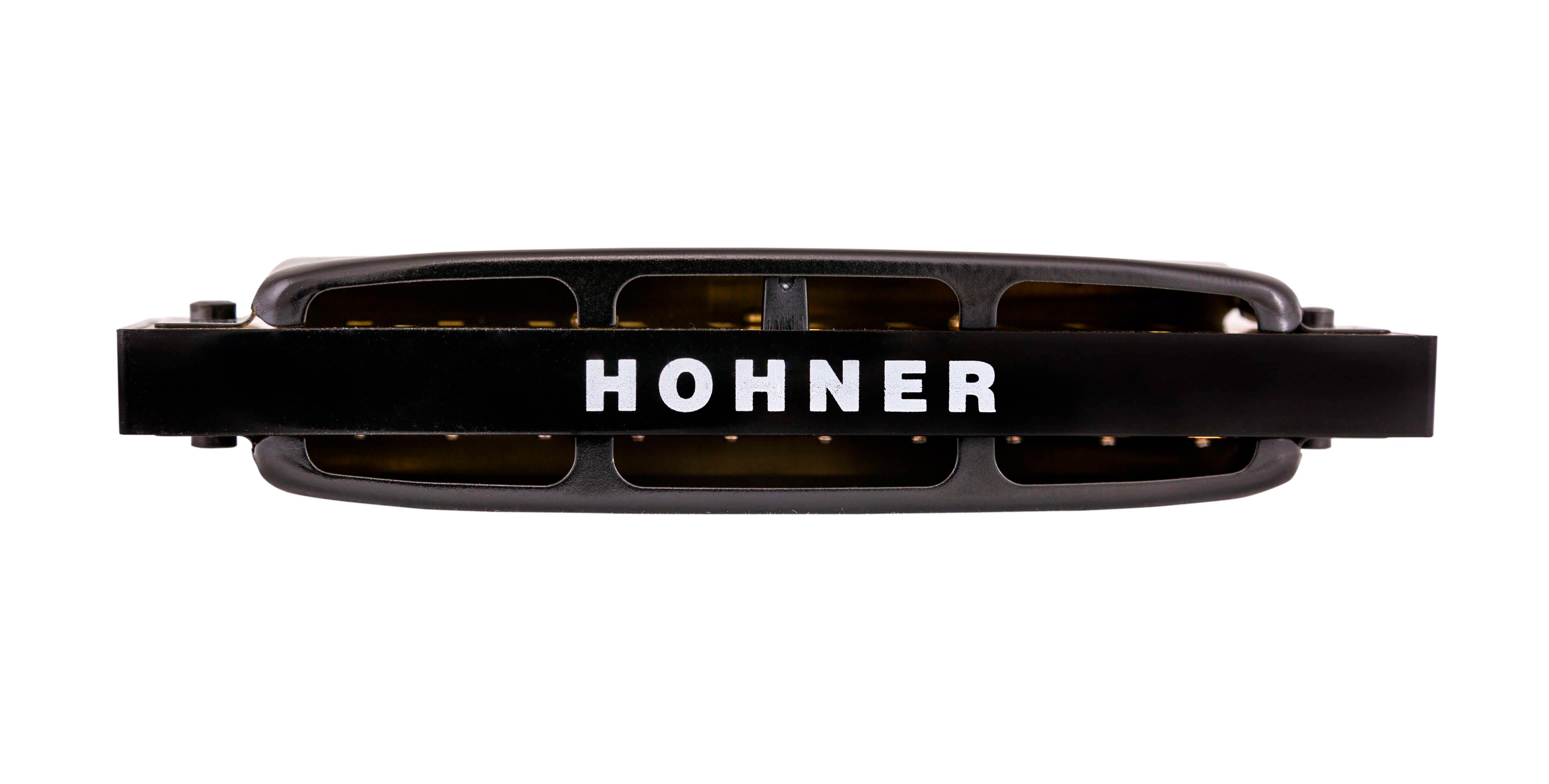 Hohner Pro Harp F-major