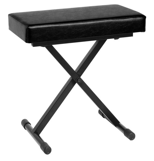 Quik Lok BX 718 KEYBOARD BENCH