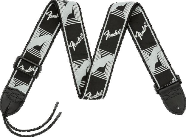 "Fender® 2"" Monogrammed Straps"