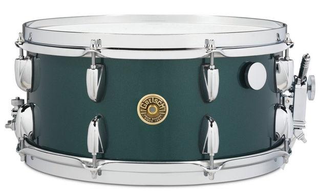 "Gretsch Snare Drum USA Steve Ferrone Signature - 14"" x 6,5"""