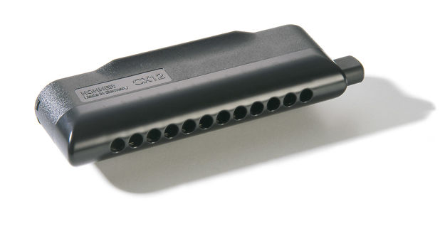 Hohner CX 12 C black