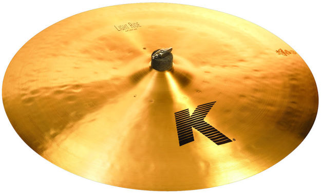 Zildjian K24-LIGHT-RIDE