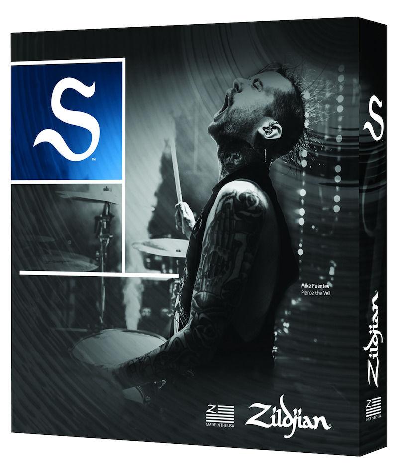 Zildjian S390 CYMBAL PACK