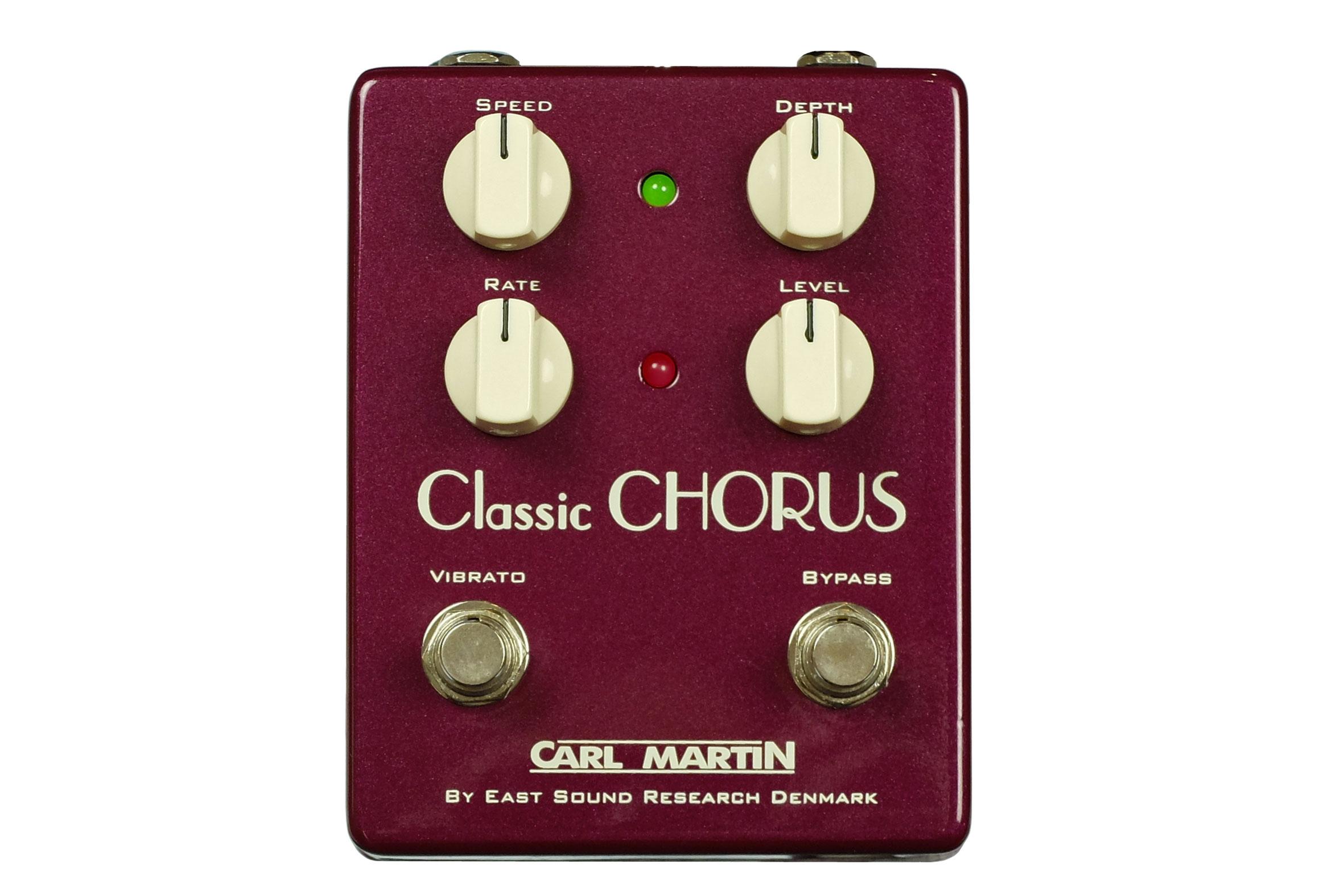 Carl Martin VIN CLASSIC CHORUS