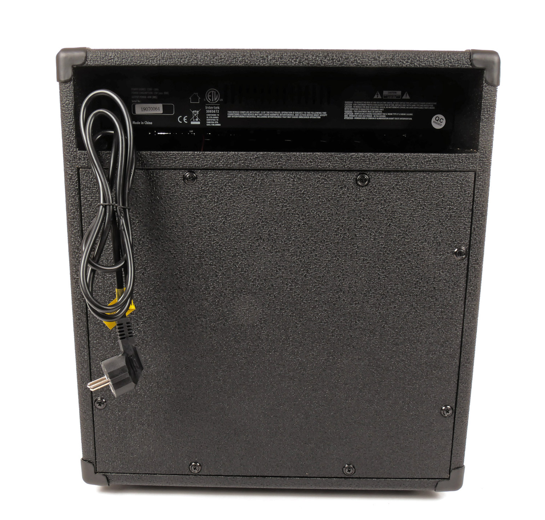 Morgan AMP BC 40 - 12