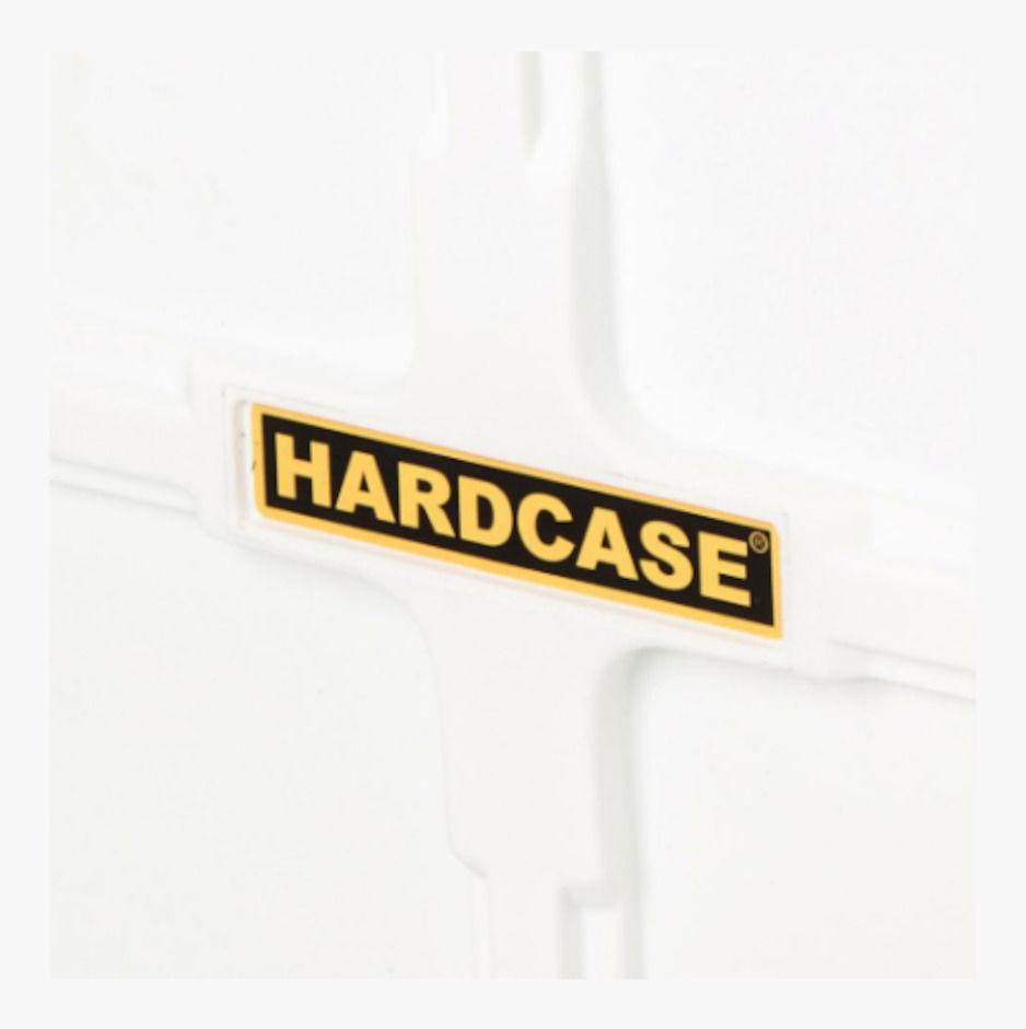 Hardcase HNP40W-WH HARDW.CASE 2WH.WHITE