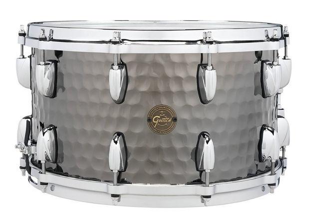 "Gretsch Snare Drum Full Range - 14"" x 8"""